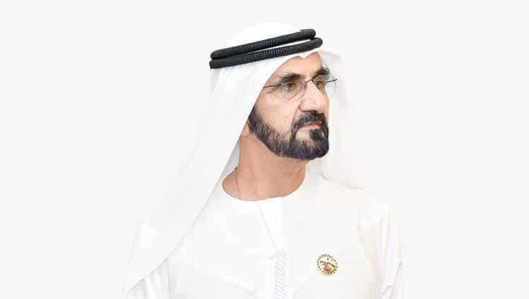 محمد بن راشد: «أخلاق زايد» أساس الشخصية الإماراتية