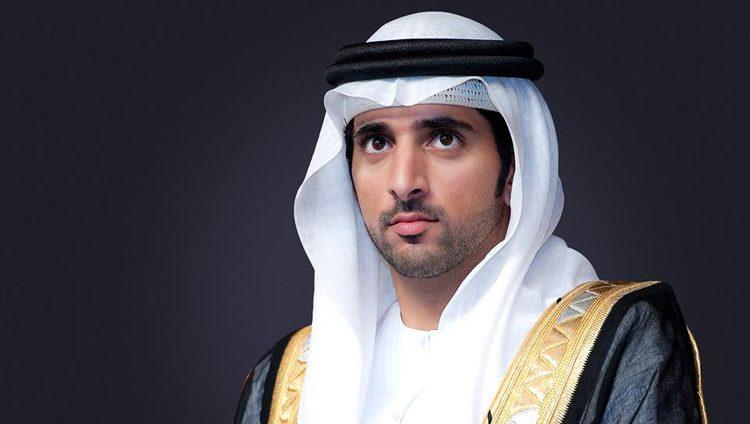 حمدان بن محمد: دبي أرض المواهب ومبادراتها تضيء الطريق لغد نملك فيه زمام الريادة
