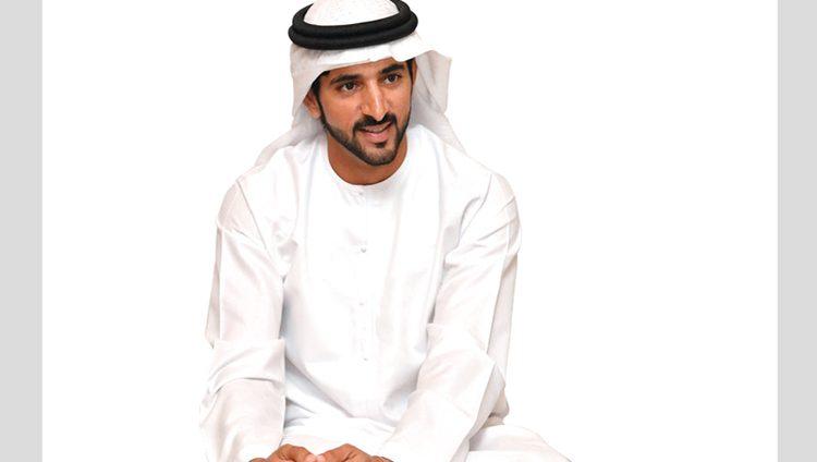 حمدان بن محمد: فوز دبي برئاسة «وايبا» شهادة دولية جديدة بالدور المؤثر للإمارات