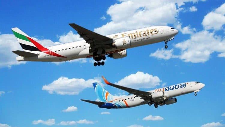اياتا: حصة الطيران والسياحة من اقتصاد الإمارات 128 مليار دولار