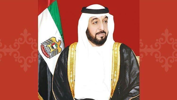 رئيس الدولة ونائبه ومحمد بن زايد يعزون خادم الحرمين الشريفين بوفاة والدة الأمير بندر بن سلطان