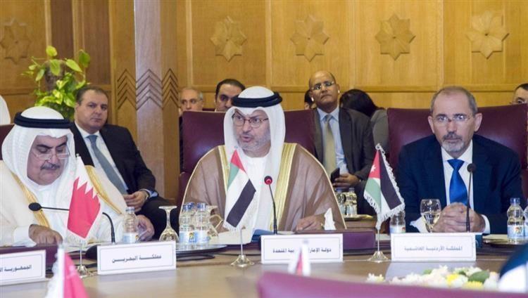 الإمارات تطالب تركيا وكل القوات الأجنبية المستبيحة لأراضي سوريا بالخروج منها والدفع نحو إنجاح الحل السياسي