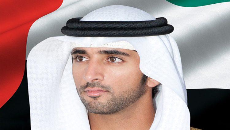 حمدان بن محمد يرحّب بالمشاركين في مؤتمر ومعرض دبي الرياضي للذكاء الاصطناعي