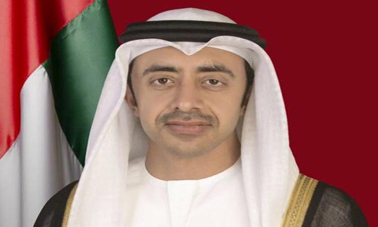 عبدالله بن زايد: تعرفوا على شباب الإمارات المشاركين في «فيرست جلوبال»