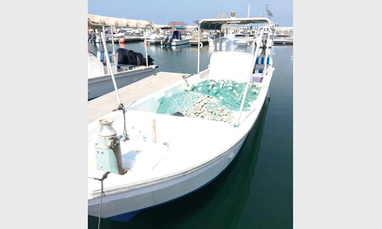 5 مخاطر تواجه الصيادين في الاضطرابات الجوية