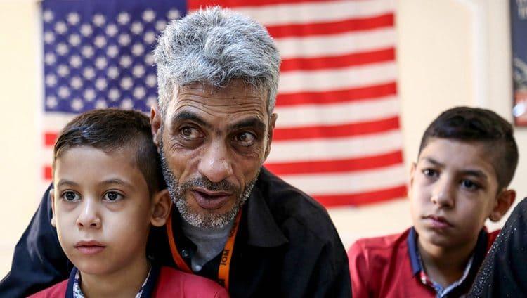 ترامب يقلص الحد الأقصى للاجئين الجدد إلى أدنى مستوى له منذ 40 عاما