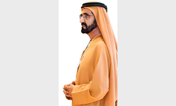 «أوائل الإمارات 2019» يحتفي بمبادرات «شخصيات التسامح»