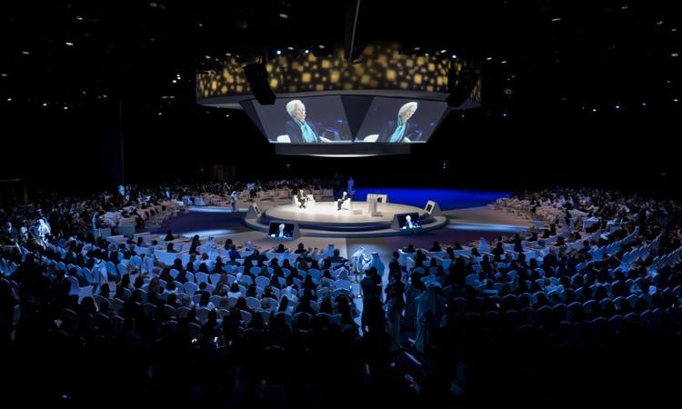 تحت رعاية محمد بن راشد.. مؤسسة دبي للمرأة تنظم منتدى المرأة العالمي 2020