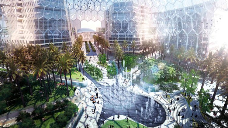 «مودوس كابيتال»: «إكسبو 2020 دبي» يستقطب المواهب الدولية من رواد أعمال وشركات ناشئة