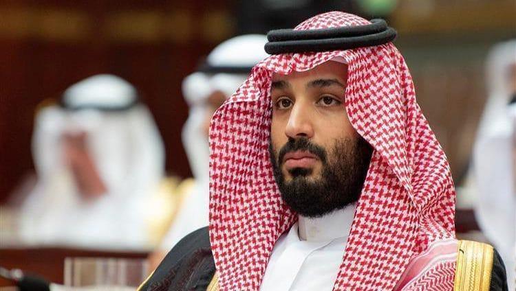 ولي العهد السعودي يبحث هاتفياً مع الرئيس الفرنسي مستجدات الأوضاع في المنطقة