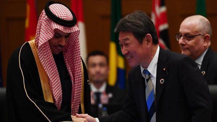 السعودية تتسلم رئاسة مجموعة العشرين لعام 2020