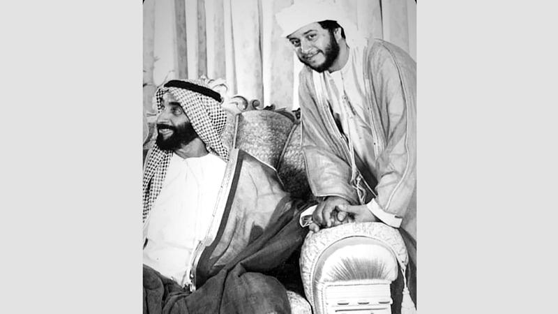 """""""سلطان بن زايد"""" يتصدر """"تويتر"""".. ومغردون ينعونه: """"اليوم يودّع الكَرَم واحدا من أركانه"""""""