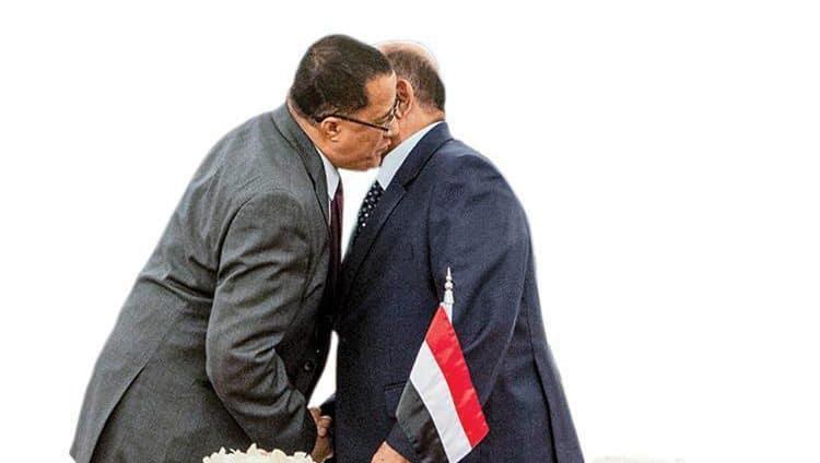 مجلس الأمن: اتفاق الرياض خطوة مهمة لحل سياسي في اليمن