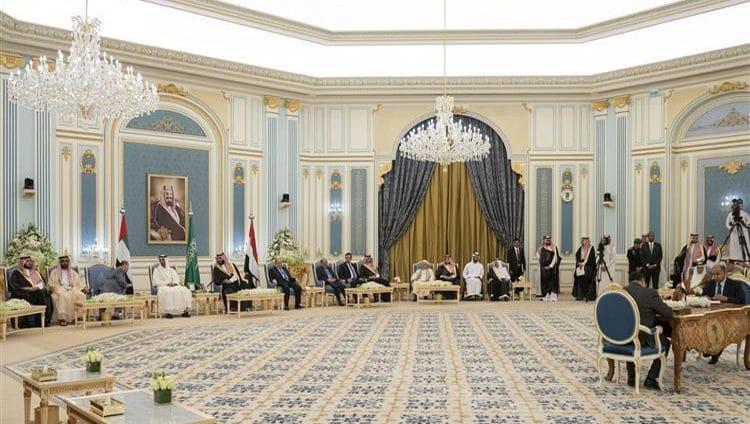 """""""المجلس العالمي للتسامح والسلام"""": اتفاق الرياض يدعم استقرار السلام في اليمن"""
