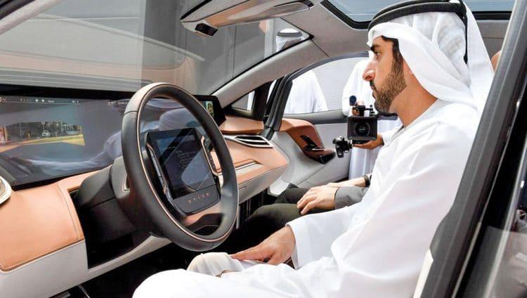 حمدان بن محمد: هدفنا إلهام الشباب والريادة في تصميم وتنفيذ المستقبل