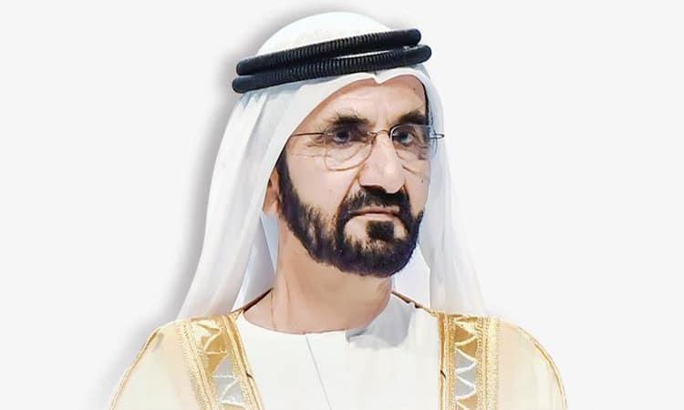محمد بن راشد: الإمارات الأفضل.. نحبها ونعشقها