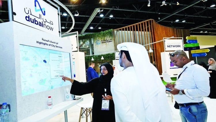 الإمارات نموذج ملهم في تحسين الخدمات وإسعاد الناس