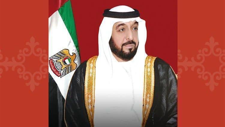 رئيس الدولة ونائبه ومحمد بن زايد يعزون خادم الحرمين في وفاة الأمير متعب بن عبدالعزيز