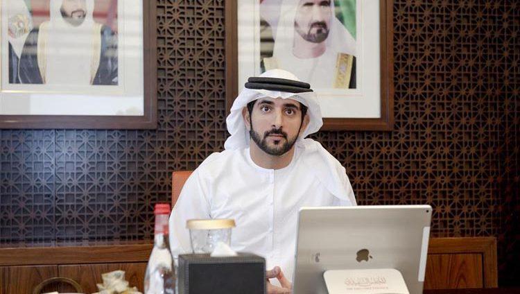 حمدان بن محمد يطلق برنامج دبي لخبراء المستقبل