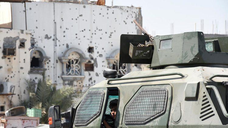 مقتل مطلوبين في عملية أمنية بالسعودية