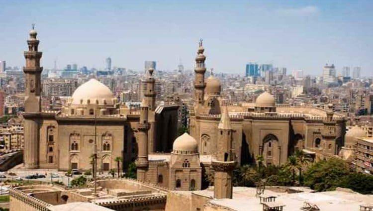 اختيار القاهرة عاصمة للثقافة الإسلامية للعام 2020