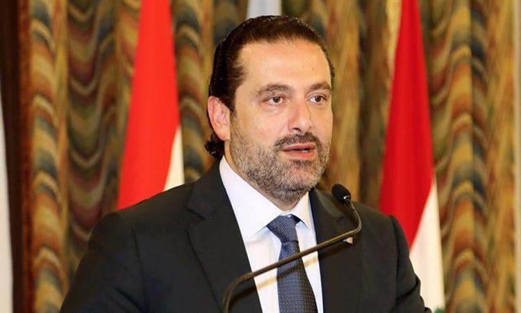 الحريري يطلب دعماً مالياً من دول عدة لتأمين المواد الأساسية للبنان