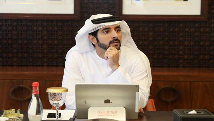 حمدان بن محمد يصدر قراراً بشأن تنظيم المؤسسات والفعاليات الرياضية في دبي