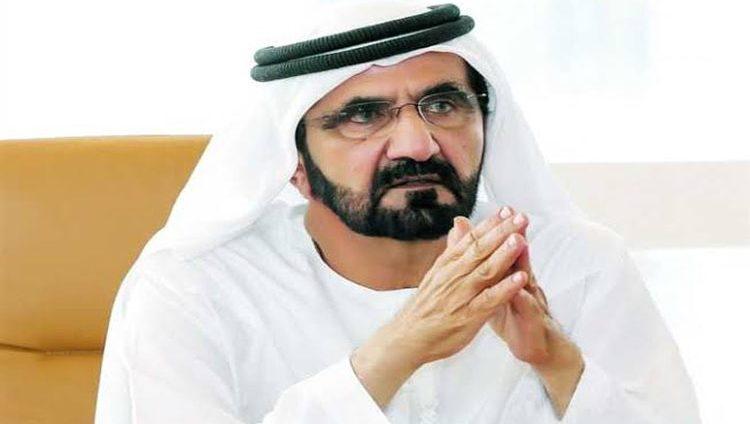 محمد بن راشد يُعدِّل قانون إنشاء مـؤسـسـة بـيانات دبـي