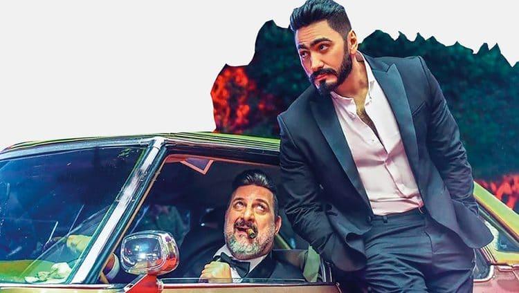 ماراثون أفلام الموسم في مصر ينطلق بـ«فلوس» تامر حسني