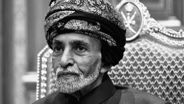 محمد بن راشد: رحل سلطان الوفاء والمحبة والحكمة تعازينا لإخوتنا في عمان