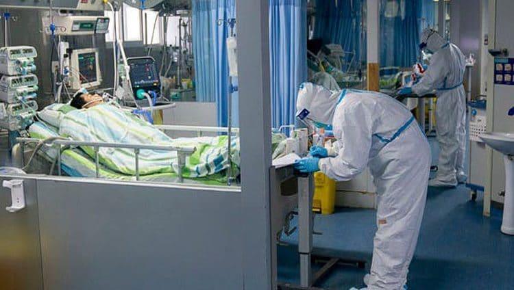 وفاة أمريكي في ووهان نتيجة إصابته بفيروس كورونا