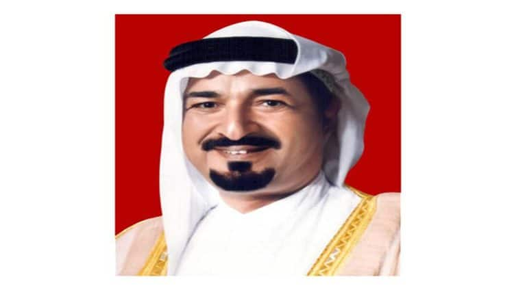 حميد النعيمي يصدر مرسوماً بشأن نقل اختصاصات دائرة الطيران المدني في عجمان وإلغائها