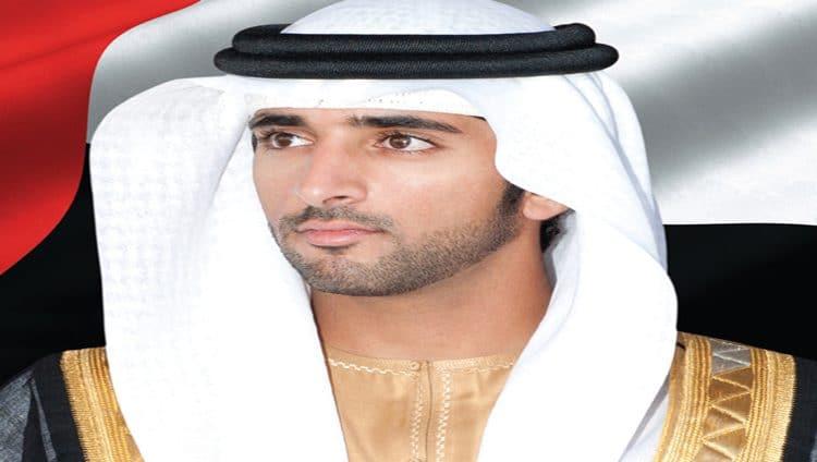 حمدان بن محمد: فخر وعزة وتلاحم إماراتي