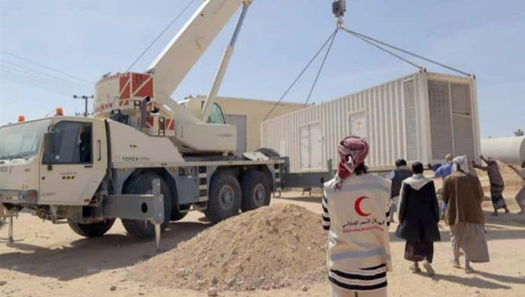 مسؤولة أممية: فخورون بجهود الإمارات في إعادة بناء المدن المتأثرة بالكوارث