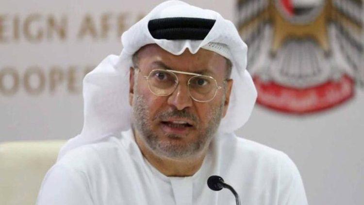 قرقاش: الإمارات الأولى عربيا في الاستخدام السلمي للطاقة النووية