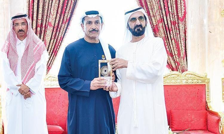 محمد هلال الكعبي: ندعم إكسبو 2020 تحت مظلة «الإمارات تجمعنا»