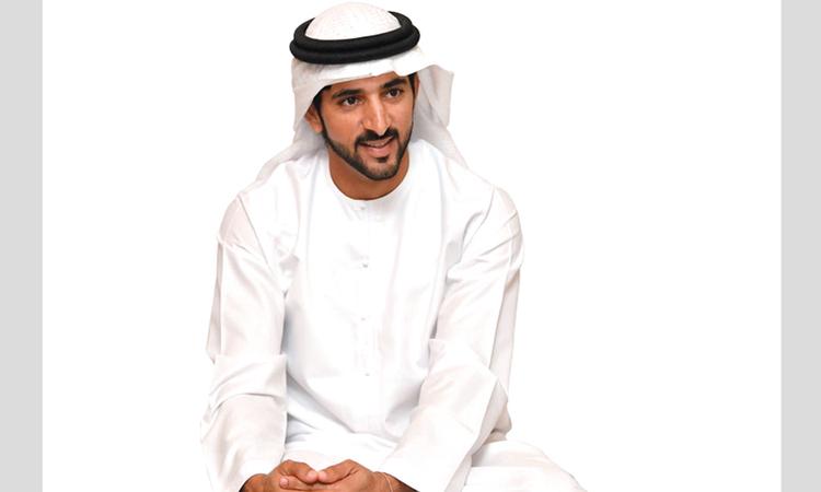 حمدان بن محمد يُعدل بعض أحكام «خطة دبي 2040»