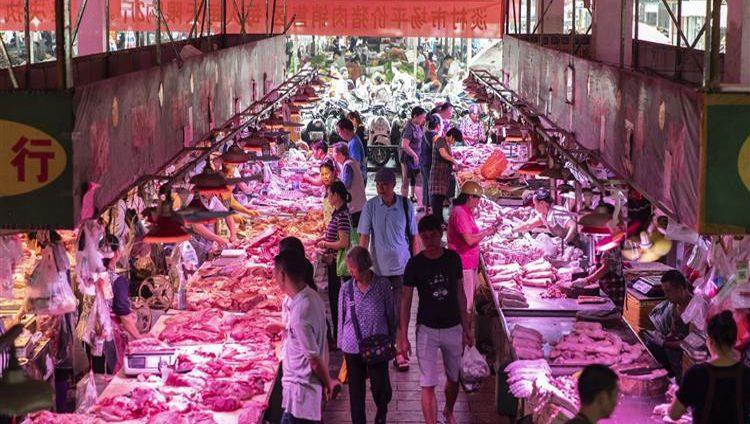 دراسة: فيروس كورونا لم ينشأ في سوق للمأكولات البحرية بووهان