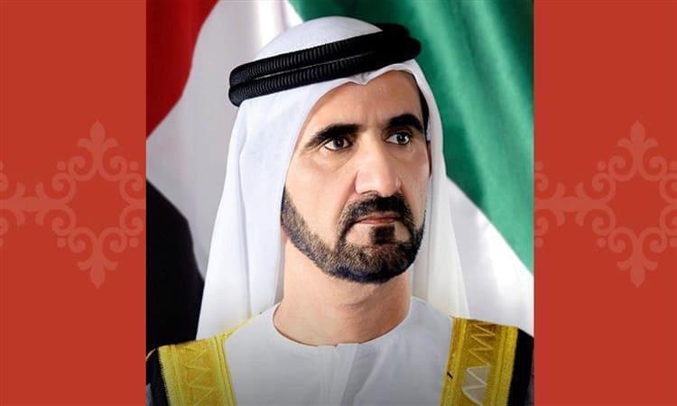 محمد بن راشد يصدر مرسوماً بتعيين منصور بن محمد رئيساً لمجلس دبي الرياضي