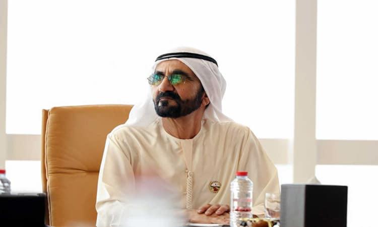 محمد بن راشد يشهد افتتاح منتدى المرأة العالمي دبي 2020 غداً