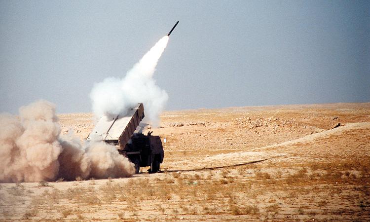 الدفاع الجوي السعودي يعترض صواريخ بالستية أطلقت من صنعاء باتجاه المملكة