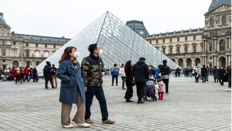 فرنسا: الوضع جراء كورونا مقلق جدا ويتدهور بسرعة كبيرة