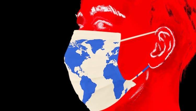 كورونا حول العالم: الإصابات تتجاوز 650 ألفا والوفيات نحو 31 ألفا