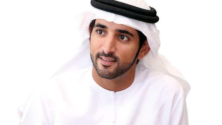 حمدان بن محمد: لنتعهد في البقاء ببيوتنا قدر الإمكان