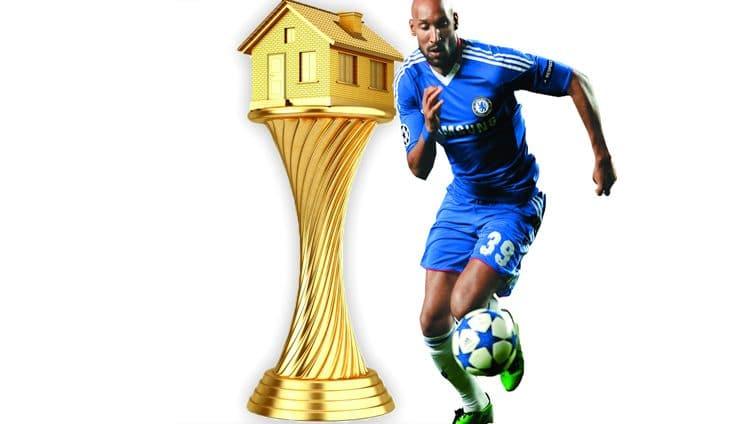 أنيلكا ينضم إلى نجوم الإقامة الذهبية في دبي