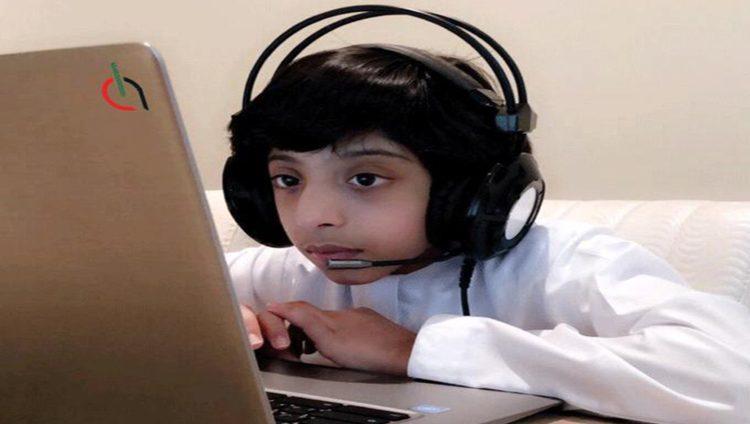 37 ألف طالب يستخدمون منصة ألِف في أول يوم دراسي عن بُعد