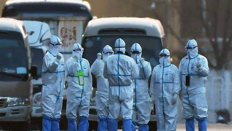 21 ألفاً من الكوادر الطبية تغادر هوبي مع تراجع كورونا