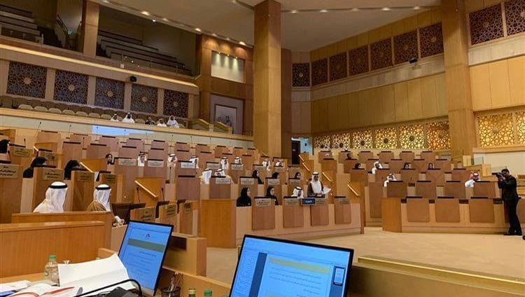 قرقاش: المجلس الوطني سيبقى رافداً ضرورياً في مسيرتنا الخيّرة والناجحة