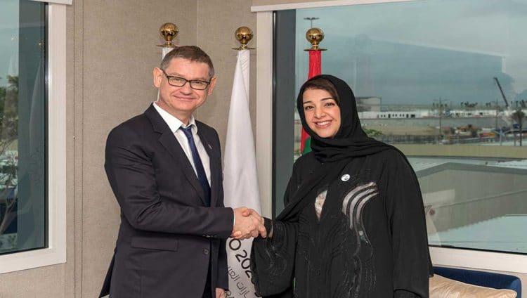 إكسبو 2020 دبي وكارتييه يقدمان جناح المرأة احتفاء بصانعات التغيير في العالم