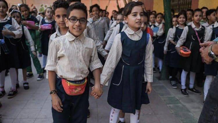 مصر تعلق الدراسة وتخصص 100 مليار جنيه لمكافحة «كورونا»